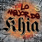 Lo Mejor de Khia by Khia