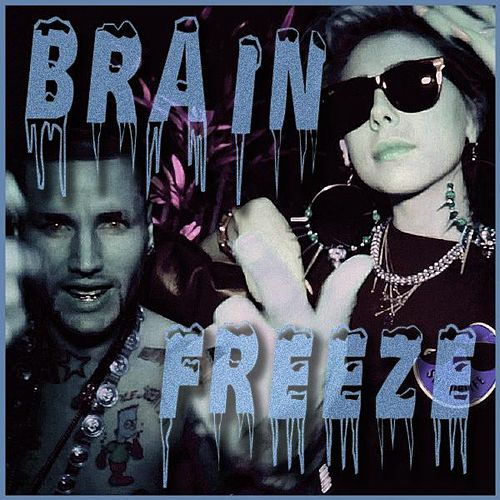 Brain Freeze by Lil' Debbie