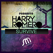 Survive by Harry