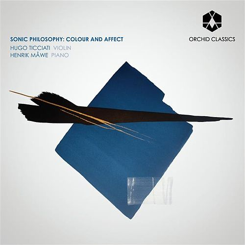 Sonic Philosophy: Colour and Affect by Various Artists