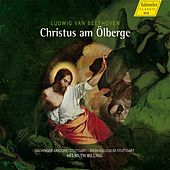 Beethoven: Christus am Ölberge (Christ on the Mount of Olives) by Various Artists