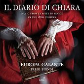 Il Diario di Chiara: Music from La Pietà in Venice in the 18th century by Various Artists