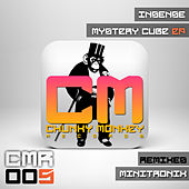 Mistery Cube by Insense