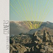 Corners by Jacob Faurholt