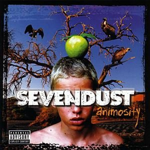 Animosity by Sevendust