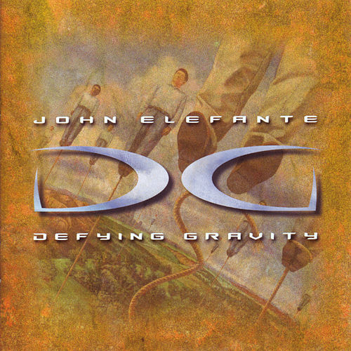 Defying Gravity by John Elefante