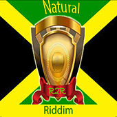 Natural Riddim by Various Artists