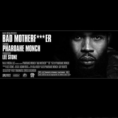 Bad MF - Single by Pharoahe Monch