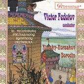 Victor Fedotov. Rimsky-Korsakov: Borodin by Academic Symphony Orchestra Of The St. Petersburg Philharmonic