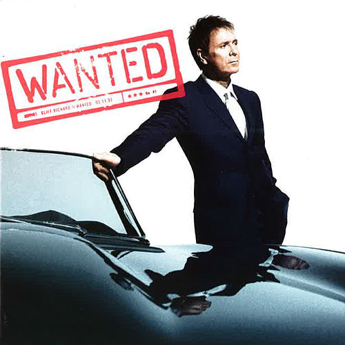 Wanted by Cliff Richard
