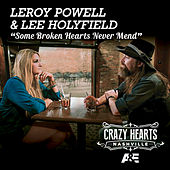 Some Broken Hearts Never Mend by Leroy Powell