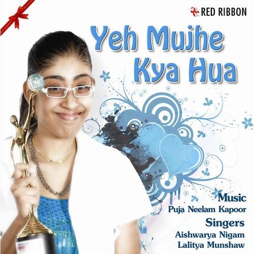 Yeh Mujhe Kya Hua by Lalitya Munshaw
