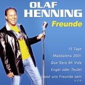 Freunde by Olaf Henning