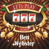 Lets play again von Ben Webster