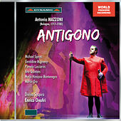 Mazzoni: Antigono by Various Artists