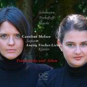 Frauenliebe und -leben by Caroline Melzer