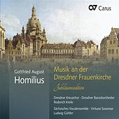 Music at the Frauenkirche Dresden (Anniversary Edition) by Various Artists