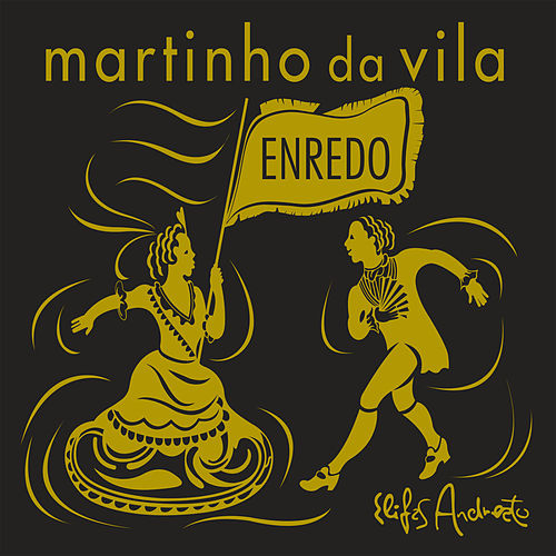 Enredo by Martinho da Vila