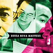 Bossa Nova Masters, Vol. 2 by Various Artists