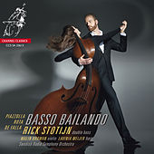Basso Bailando by Various Artists