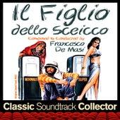Il Figlio dello Sceicco (OST) [1962] by Francesco De Masi