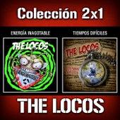 2x1: Energía Inagotable / Tiempos Difíciles by Los Locos