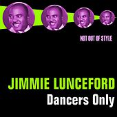 Dancers Only by Jimmie Lunceford