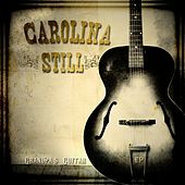 Grandpa's Guitar EP by Carolina Still