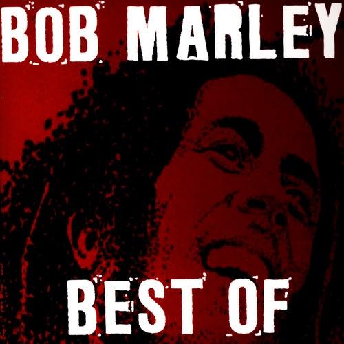 Best Of by Bob Marley