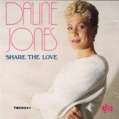Share the Love by Daline Jones