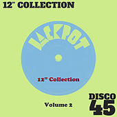 Disco 45 Selection, Vol. 2 by Various Artists