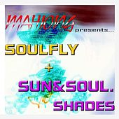 Mahjong presents Soulfly + Sun & Soul Shades by Various Artists