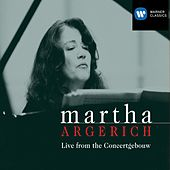 Live in the Concertgebouw by Various Artists