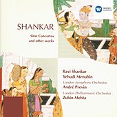 Shankar: Sitar Concertos/Ragas by Various Artists