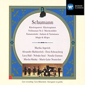 Schumann - Chamber Works by Various Artists