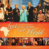 Love Can Turn The World by Various Artists