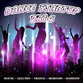 Dance Startup 2K14 by Various Artists