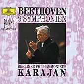 Beethoven: 9 Symphonies · Overtures by Various Artists