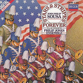 Sousa Marches by Philip Jones Ensemble
