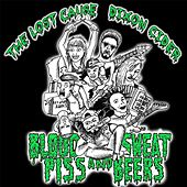 Blood, Sweat, Piss and Beers by Various Artists