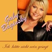 Ich hätte nicht nein gesagt by GABY BAGINSKY