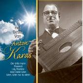 Het Beste Van: Anton Karas by Anton Karas