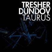 Taurus Ep by Gregor Tresher
