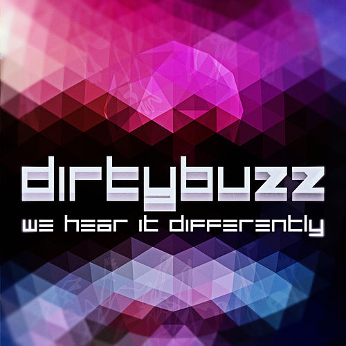 We Hear It Differently by Various Artists