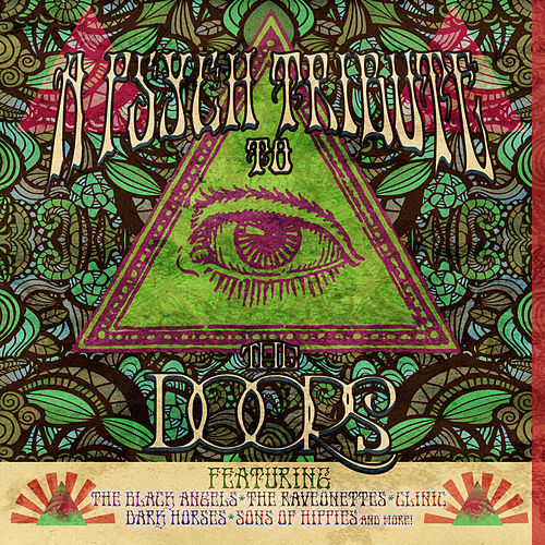 A Psych Tribute to the Doors by Various Artists