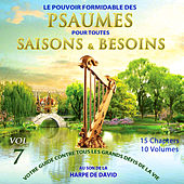 Psaumes pour toutes Saisons & Besoins, Vol. 7 by David & The High Spirit