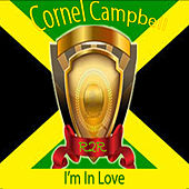 I'm in Love by Cornell Campbell