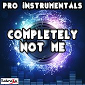 Completely Not Me (In the Style of Jenny Lewis) [Instrumental Version] by Pro Instrumentals