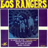 Tu Amor de Ayer by The Rangers