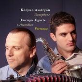 Fortezza by Koryun Asatryan